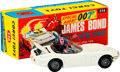 "Movie Posters:James Bond, You Only Live Twice-Corgi 336 Bond Toyota 2000. Toy (5"" x 2"" x 2""). ..."