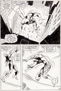 Original Comic Art:Panel Pages, Gene Colan and John Tartaglione Daredevil #31 Page 17Original Art (Marvel, 1967). ...