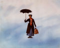 Animation Art:Poster, Mary Poppins Dye Transfer Print (Walt Disney, 1964).. ...