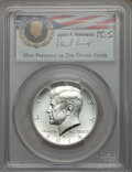Kennedy Half Dollars, 2014-D 50C Silver, 50th Anniversary Set, First Strike, MS70 PCGS.PCGS Population (2534). NGC Census: (0). ...