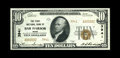 National Bank Notes:Maine, Bar Harbor, ME - $10 1929 Ty. 2 The First NB Ch. # 3941. A freshand most attractive example from one of America's most ...