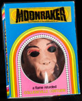 "Movie Posters:James Bond, James Bond Moonraker Costume with Mask (Collegeville Flag &Mfg. Co., 1979). Child's Large Costume 2107 (8.5"" X 11.25"" X 3.2..."