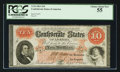 Confederate Notes:1861 Issues, T24 $10 1861 Cr. 161.. ...