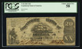 Confederate Notes:1861 Issues, T18 $20 1861 Cr. 101.. ...