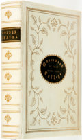 Books:Literature Pre-1900, Robert Bell, editor. Golden Leaves from the Works of the Poetsand Painters. London: Charles Griffin and Company...
