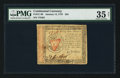 Colonial Notes:Continental Congress Issues, Continental Currency January 14, 1779 $55 PMG Choice Very Fine 35Net.. ...
