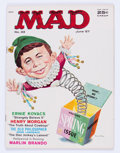 Magazines:Mad, MAD #33 (EC, 1957) Condition: VF....