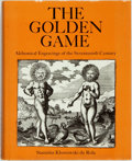 Books:Art & Architecture, Stanislas Klossowski de Rola. The Golden Game: Alchemical Engravings of the Seventeenth Century. New York: George Br...