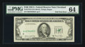 Error Notes:Foldovers, Fr. 2170-D $100 1981A Federal Reserve Note. PMG Choice Uncirculated64.. ...