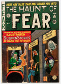 Golden Age (1938-1955):Horror, Haunt of Fear #17 (EC, 1953) Condition: VG+....