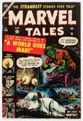 Golden Age (1938-1955):Horror, Marvel Tales #118 (Atlas, 1953) Condition: FN....