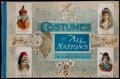 "Non-Sport Cards:Other, 1889 A26 (N70 and N71) Duke, Sons & Co. ""Costumes of AllNations"" Album. ..."