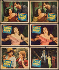 "Movie Posters:Exploitation, Child Bride (Fisher/Friedgen, 1938). Lobby Cards (8) (11"" X 14"")& Trimmed Lobby Cards (4) (9.75"" X 13"" & 11"" X 12.75"").Exp... (Total: 12 Items)"