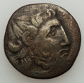 Ancients:Celtic, Ancients: EASTERN CELTS. Imitating Philip II. Ca. late 3rd-2ndcenturies BC. AR tetradrachm (8.56 gm). ...