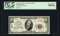 National Bank Notes:Pennsylvania, Pittsburgh, PA - $10 1929 Ty. 2 The Mellon NB Ch. # 6301. ...