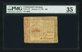 Colonial Notes:Continental Congress Issues, Continental Currency January 14, 1779 $50 PMG Choice Very Fine 35.....