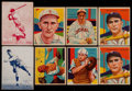 Baseball Cards:Lots, 1934-36 Batter Up & Diamond Star Baseball Collection (34). ...