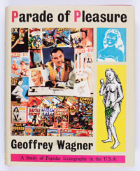 Parade of Pleasure #nn (Derek Verschoyle Limited, 1954) Condition: VF