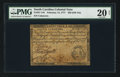 Colonial Notes:South Carolina, South Carolina February 14, 1777 $30 PMG Very Fine 20 Net.. ...
