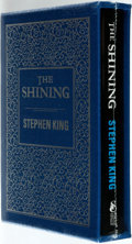Books:Horror & Supernatural, Stephen King. LIMITED. The Shining. The Subterranean Press,[circa 2013]....