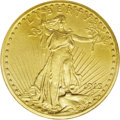 Proof Saint-Gaudens Double Eagles: , 1913 $20 PR64 NGC. The 1913 proof double eagle continued a trendthat began with the 1912, i.e., lower mintage coupled with...