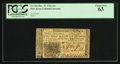 Colonial Notes:New Jersey, New Jersey December 31, 1763 12s PCGS Choice New 63.. ...