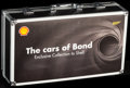 "Movie Posters:James Bond, The Cars of Bond (Shell, 2008). Die-Cast Car Set (9"" X 14"" X 4"").James Bond.. ... (Total: 6 Items)"