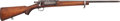 Long Guns:Bolt Action, U.S. Springfield Model 1892 Krag Bolt Action Rifle....