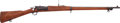 Long Guns:Bolt Action, U.S. Springfield Model 1896 Krag Bolt Action Rifle....