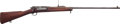 Long Guns:Bolt Action, U.S. Springfield Model 1898 Krag Bolt Action Rifle....