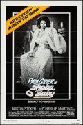 "Movie Posters:Blaxploitation, Sheba, Baby (American International, 1975). One Sheet (27"" X 41""). Blaxploitation.. ..."