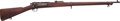 Long Guns:Bolt Action, U. S. Springfield Model 1898 Krag Bolt Action Rifle....