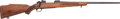 Long Guns:Bolt Action, Winchester Model 70 Bolt Action Rifle....