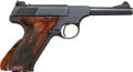 Handguns:Semiautomatic Pistol, Colt Woodsman Second Series Sport Model Semi-Automatic Pistol....