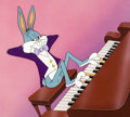 "Animation Art:Limited Edition Cel, Bugs Bunny ""Rhapsody Rabbit"" Limited Edition Cel #22/750 (WarnerBrothers, 1991)...."
