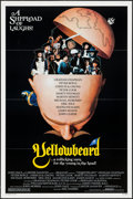 "Movie Posters:Adventure, Yellowbeard (Orion, 1983). One Sheet (27"" X 41""). Adventure.. ..."