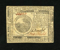 Colonial Notes:Continental Congress Issues, Continental Currency November 29, 1775 $6 Choice About New. A verylightly circulated example of this early Continental emis...