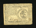 Colonial Notes:Continental Congress Issues, Continental Currency February 26, 1777 $3 Extremely Fine. A veryattractive and well margined example from the always desira...
