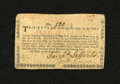 Colonial Notes:New York, New York August 25, 1774 (Water Works) 4s Fine. Only light wear isfound on the edges of this note....