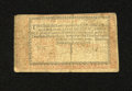 Colonial Notes:Pennsylvania, Pennsylvania April 10, 1777 1s Very Good. This is the variety thatis printed in red and black. Lower denominations from thi...