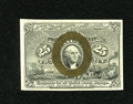 Fractional Currency:Second Issue, Fr. 1283 25c Second Issue Very Choice New. A lovely note from our 2005 Central States Signature Sale where our consignor pai...