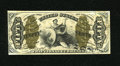 Fractional Currency:Third Issue, Fr. 1343 50c Third Issue Justice Choice Crisp Uncirculated. A very pleasing example of this first red back Justice variety t...