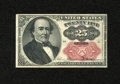 Fractional Currency:Fifth Issue, Fr. 1309 25c Fifth Issue Choice New. Three ample margins highlightthis great type note....