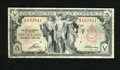 Canadian Currency: , Canada $5 Bank of Commerce $5 Jan. 2, 1935 Charlton 75-18-02. Thisnote was once wet. Fine....