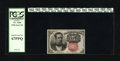 Fractional Currency:Fifth Issue, Fr. 1266 10c Fifth Issue PCGS Superb Gem New 67PPQ....