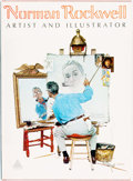 Books:Art & Architecture, [Norman Rockwell]. Thomas S. Buechner. Norman Rockwell: Artist and Illustrator. New York: Harry N. Abrams, [1970]. ...