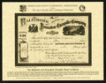 Miscellaneous:Other, Stock Certificate and More.. ... (Total: 2 items)