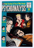 Golden Age (1938-1955):Horror, Psychoanalysis #4 Gaines File pedigree 4/12 (EC, 1955) Condition:NM....