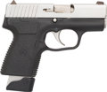Handguns:Semiautomatic Pistol, Kahr Arms Model PM9 Semi-Automatic Pistol....
