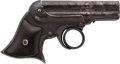 Handguns:Derringer, Palm, Remington-Elliot Derringer....